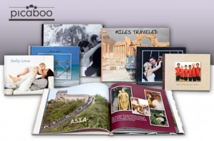 Eversave: Picaboo Photo Books