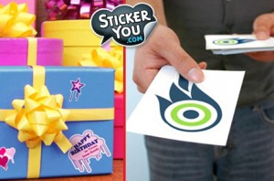Eversave: Stickers? Yes, Really Cool Stickers.