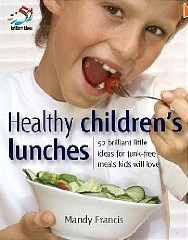 Healthy Chhildren's Lunches