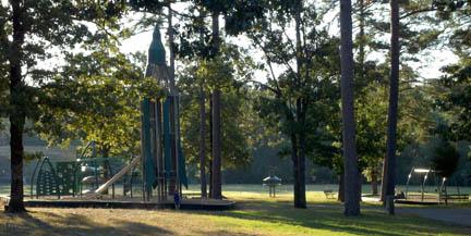 Meriwether Park