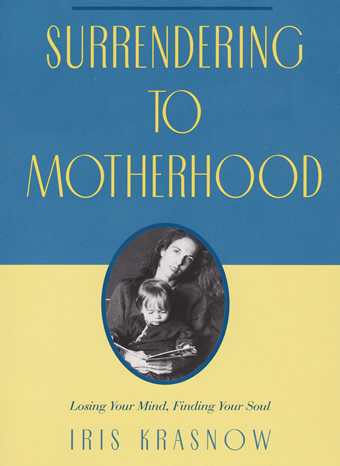 surrendering_to_motherhood