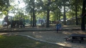 Playground Review: Marlowe Manor Park