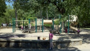 Playground Review: Allsopp Park