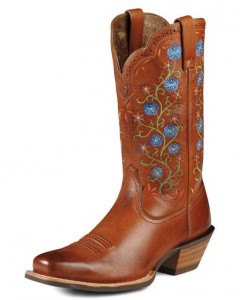 Ariat Uptown boot