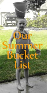Our Southwest Missouri Summer Bucket List