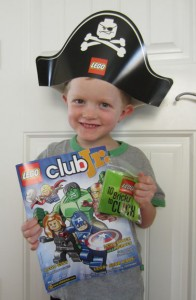 LEGO Prize Pack