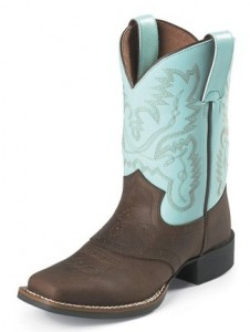 Country Outfitter girls boots