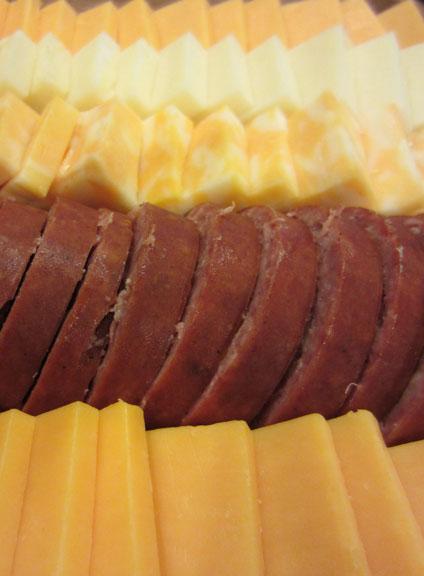 Mossy Oak Summer Sausage