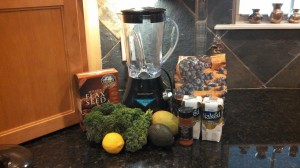 3 Day Juice Cleanse/Fast: Part 1 – The Process