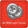 Free nabi Coins