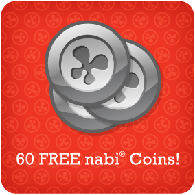 Free Nabi Apps and Nabi Coins