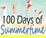 100 Days of Summertime Winners