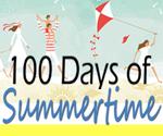 100 Days of Summertime Winners