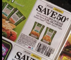 green giant chips coupon