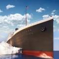 titanic museum branson exterior