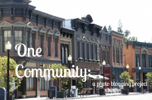 One Community: January 2014