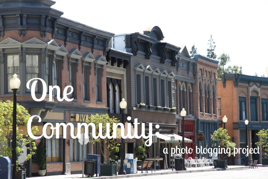 One Community: June 2014