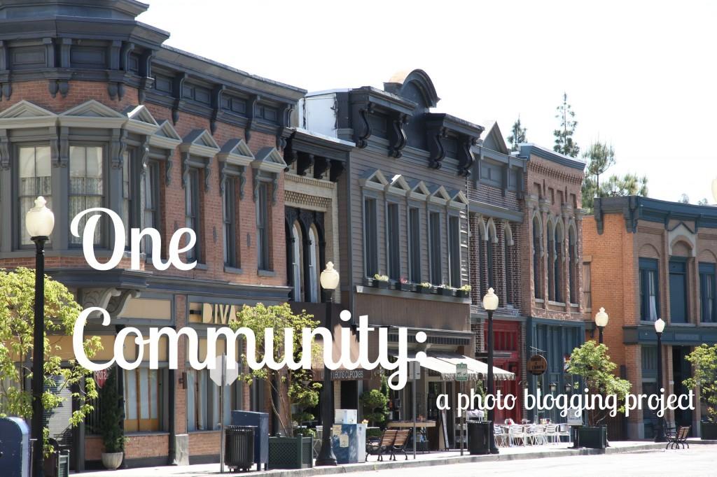 One Community: January 2014
