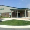 Republic Branch Public Library