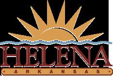 Helena Arkansas Logo