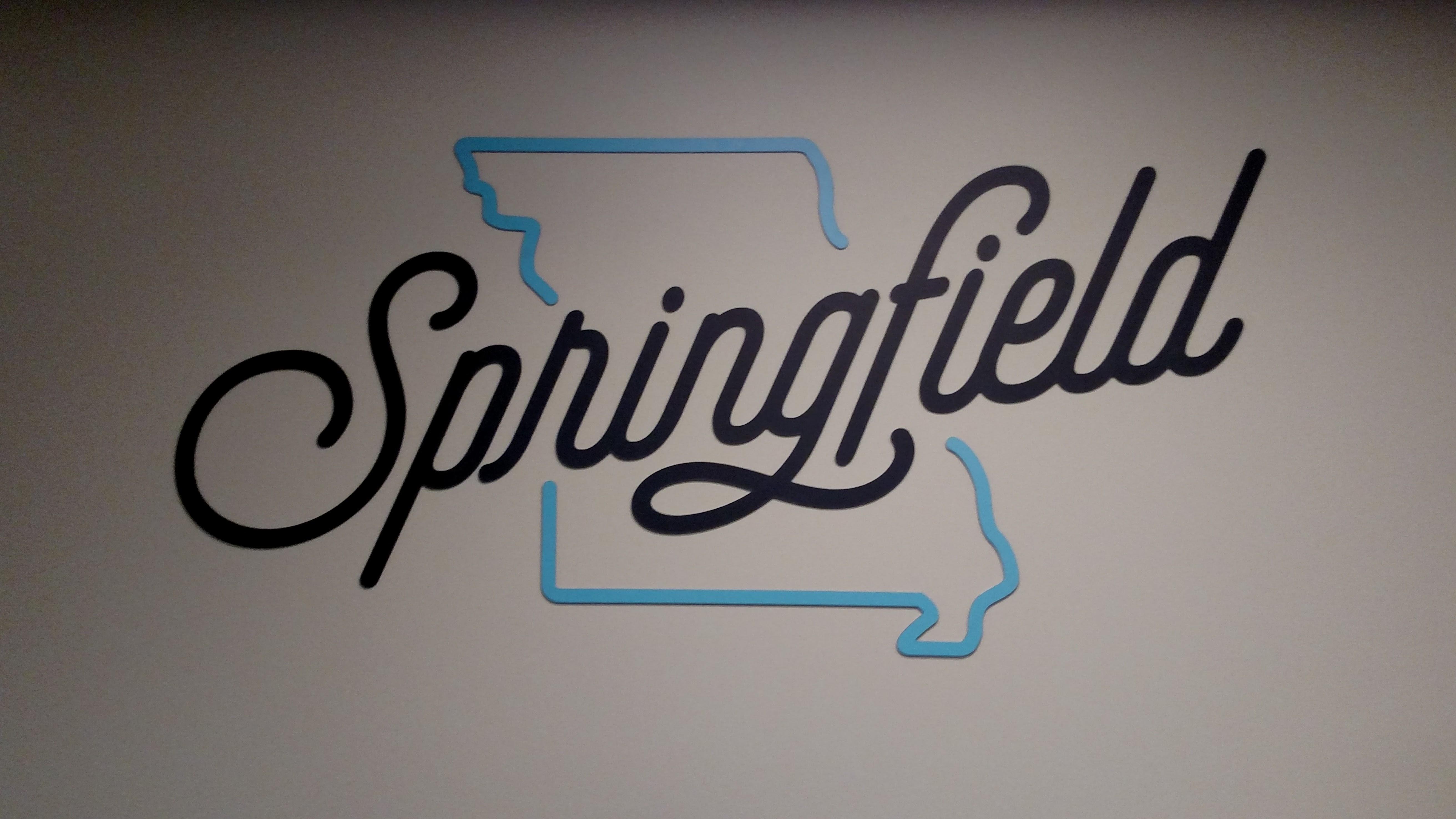 Exploring Springfield, Missouri